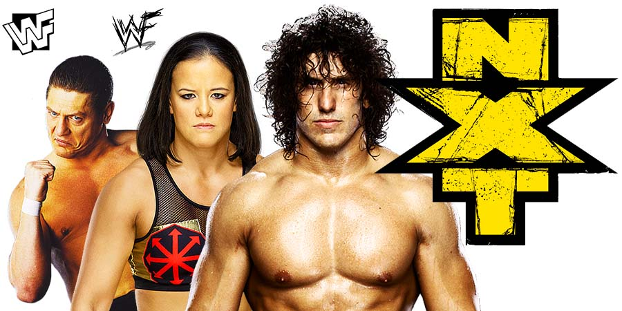 NXT TakeOver Brooklyn IV Results
