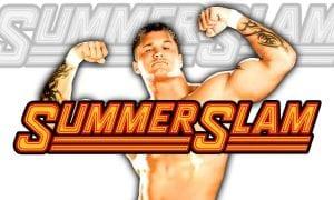 Randy Orton SummerSlam 2018 PPV