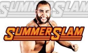 Rusev SummerSlam 2018