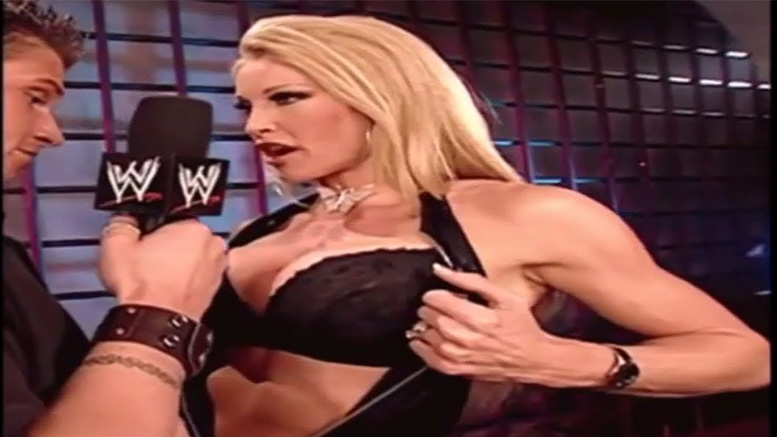 Have removed Wwe sable hot pics join