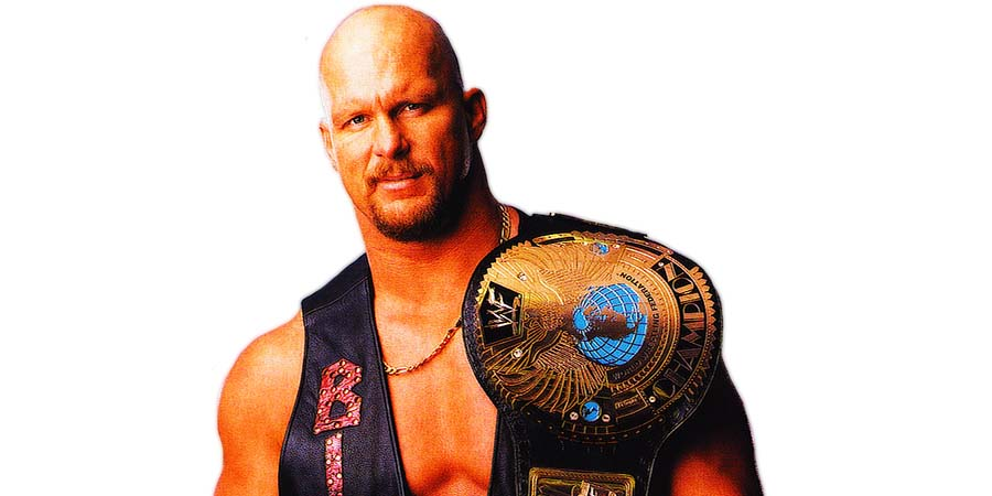 Stone Cold Steve Austin Says He Could Have One More Match