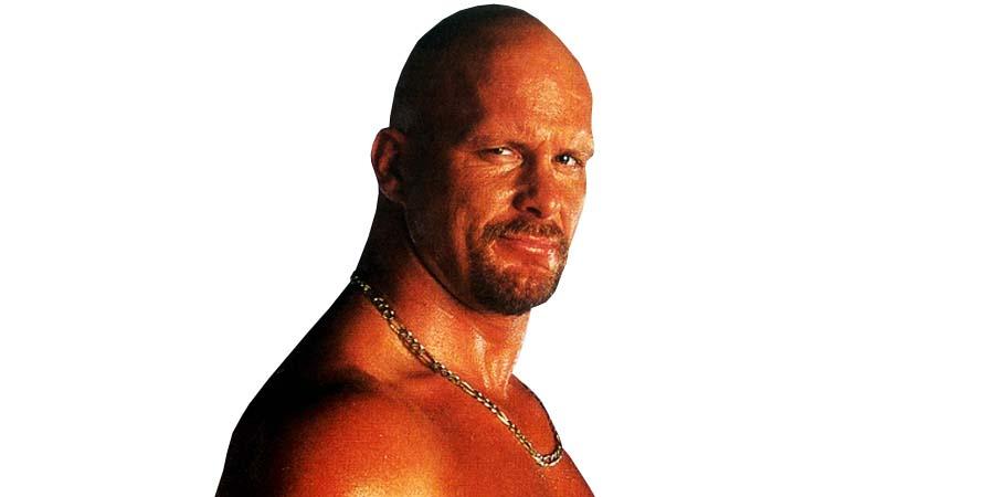 Stone Cold Steve Austin WWF