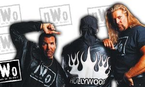 nWo New World Order Hulk Hogan Scott Hall Kevin Nash