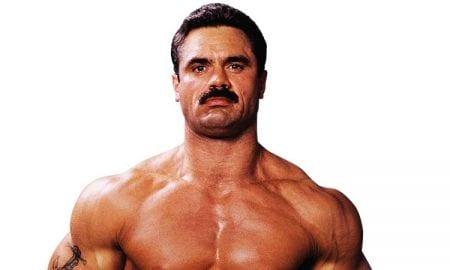 Rick Rude WWF WCW