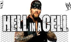 The Undertaker Hell In A Cell