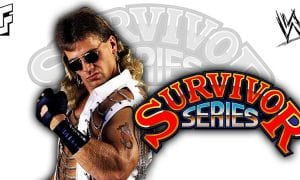 Shawn Michaels Survivor Series 2018