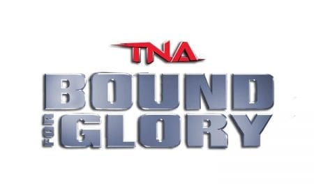 TNA Impact Wrestling Bound For Glory