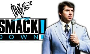 Vince McMahon SmackDown 1000
