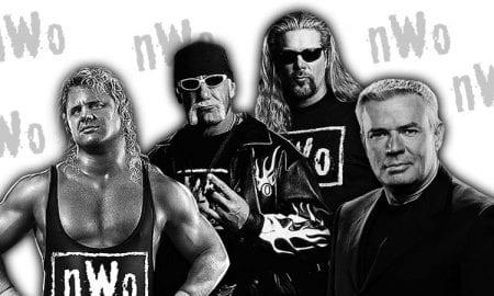 nWo New World Order Eric Bischoff Hulk Hogan Kevin Nash Curt Hennig