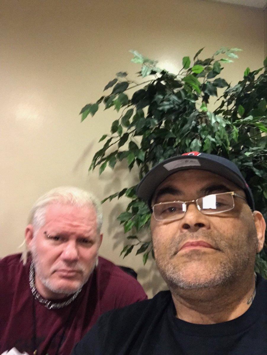 Raven Konnan Impact Wrestling 2018