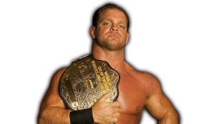 Chris Benoit World Heavyweight Champion