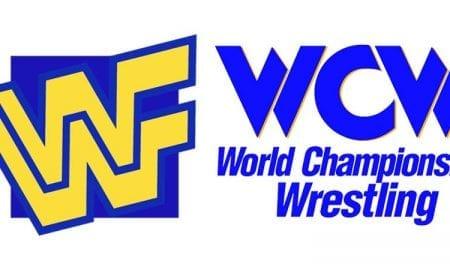 WWF WCW
