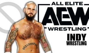 CM Punk AEW All Elite Wrestling