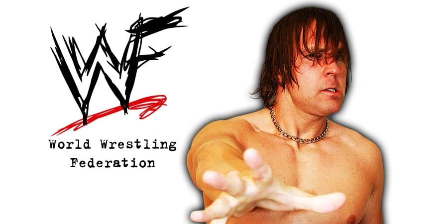 Dean Ambrose Indy WWE