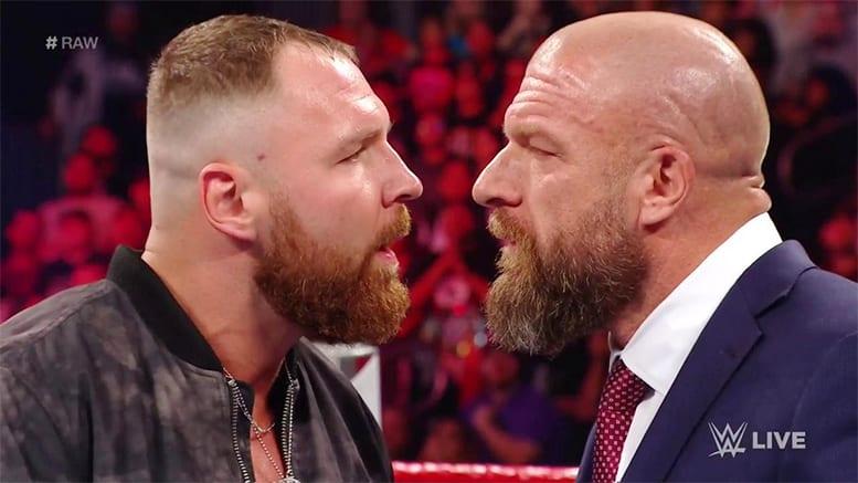 Shocking News Regarding Dean Ambrose's Current WWE Status