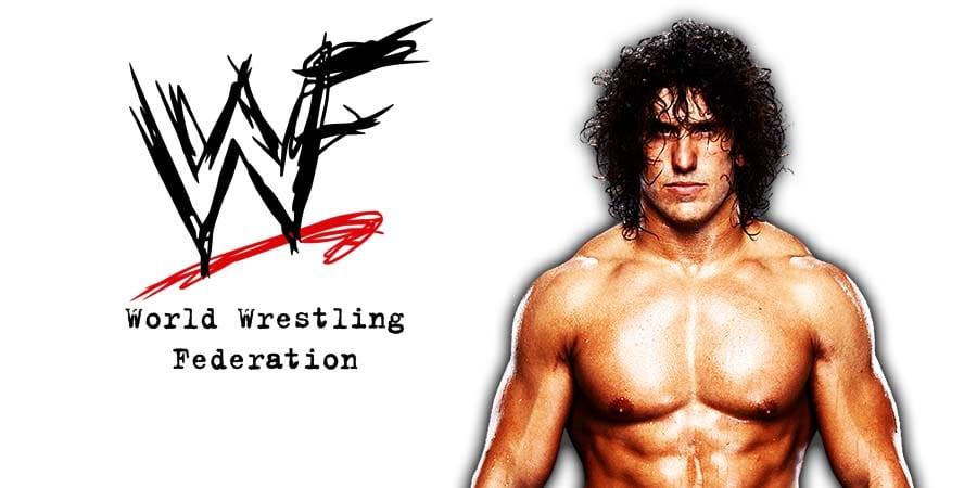EC3 Ethan Carter III WWE