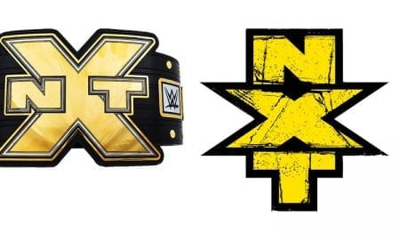 NXT Championship Title