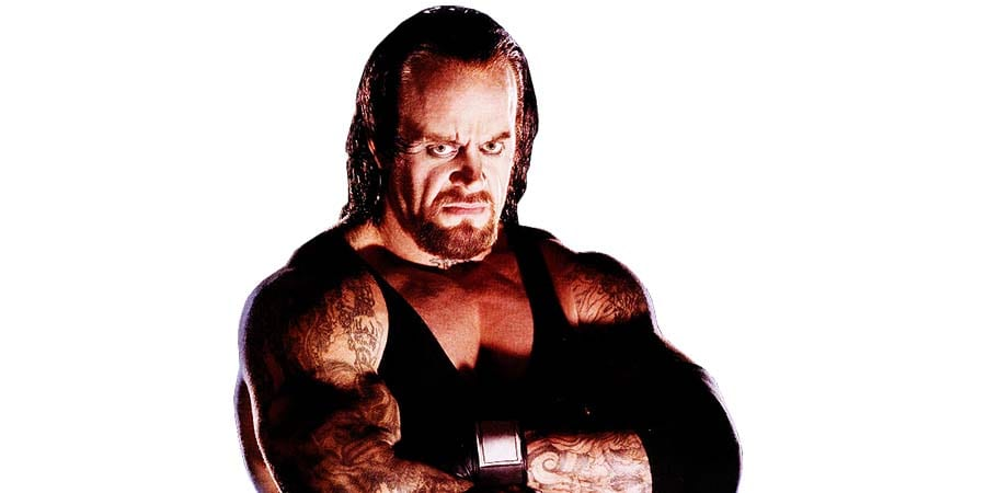 Undertaker WWE 2004
