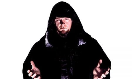 Undertaker WWF 1999