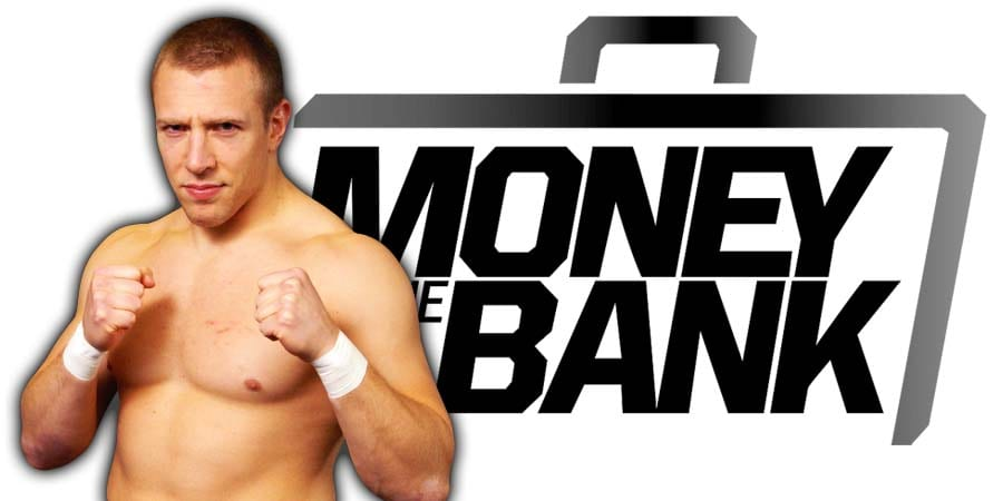 Daniel Bryan Money In The Bank 2019