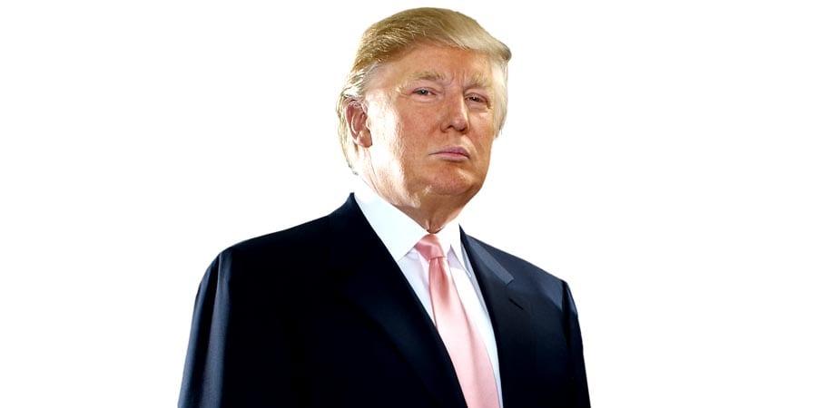 Donald Trump President