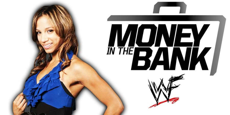 Sasha Banks Money In The Bank 2019