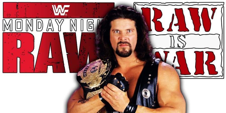 Kevin Nash Diesel WWF WWE RAW