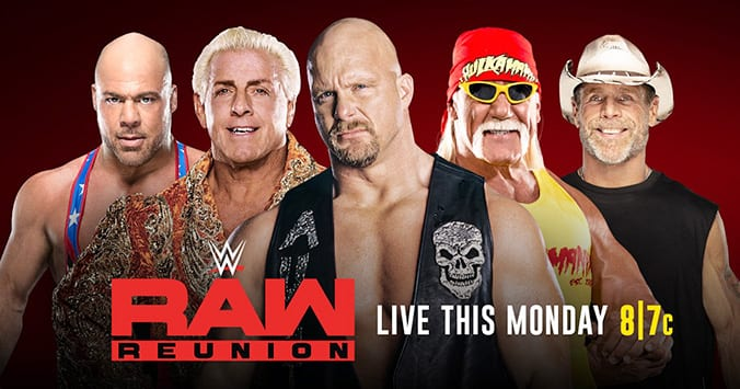 wwe raw reunion july 22 2020