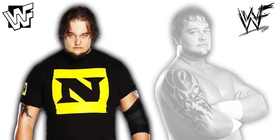 Bray Wyatt Husky Harris NXT FCW WWE Nexus