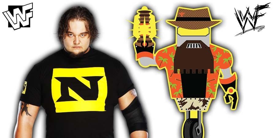 Bray Wyatt Old Gimmicks
