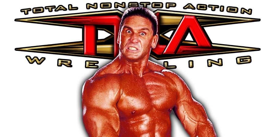 Ken Shamrock TNA