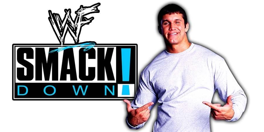 Randy Orton SmackDown