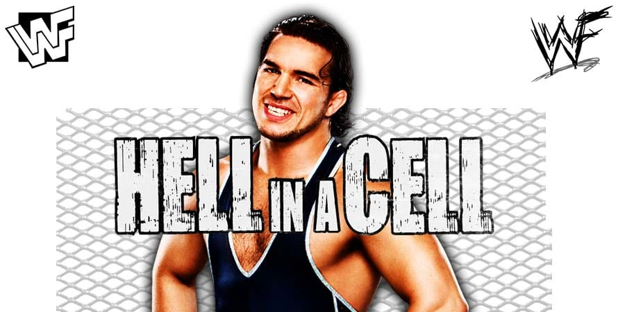 Chad Gable Hell In A Cell 2019