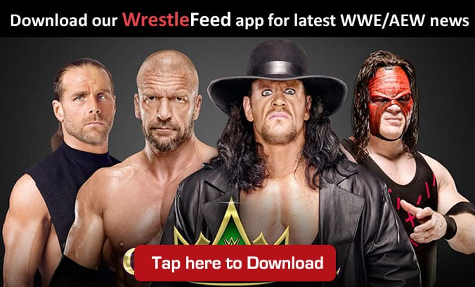 Shawn Michaels Triple H Undertaker Kane WrestleFeed App