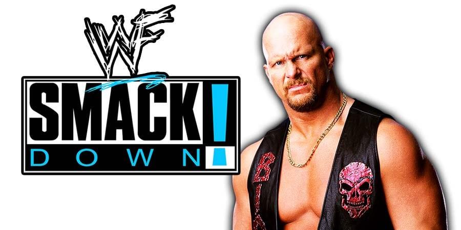 Stone Cold Steve Austin SmackDown