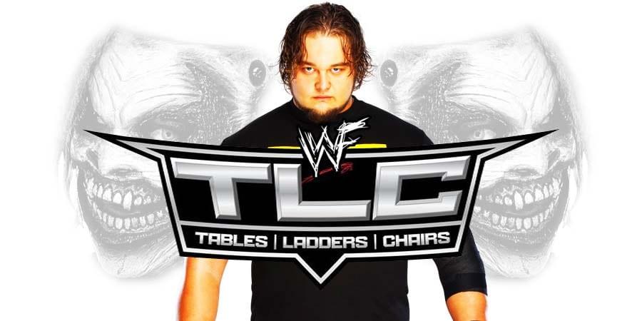 Bray Wyatt The Fiend TLC 2019