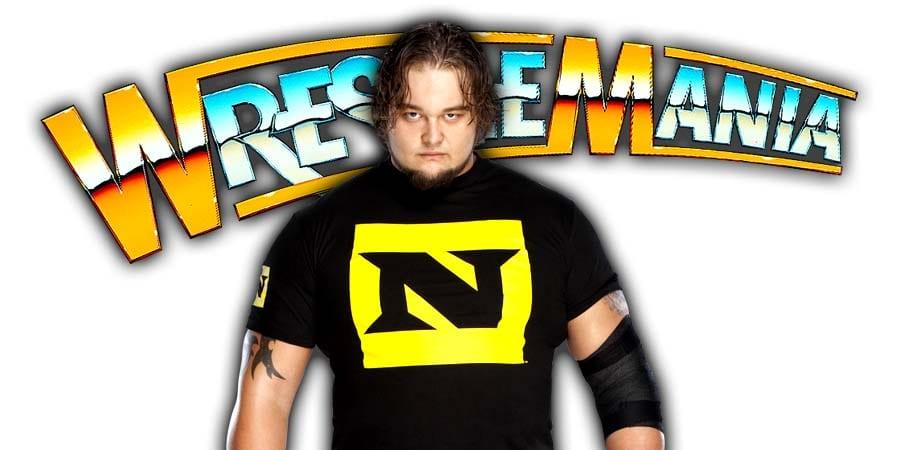 Bray Wyatt WrestleMania