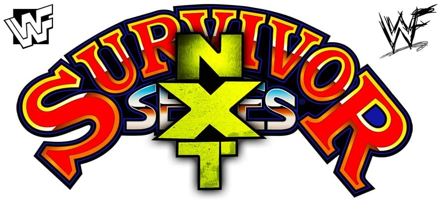 NXT Survivor Series