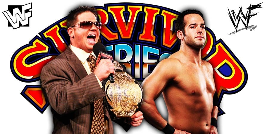 Roderick Strong defeats Shinsuke Nakamura and AJ Styles at Survivor Series 2019