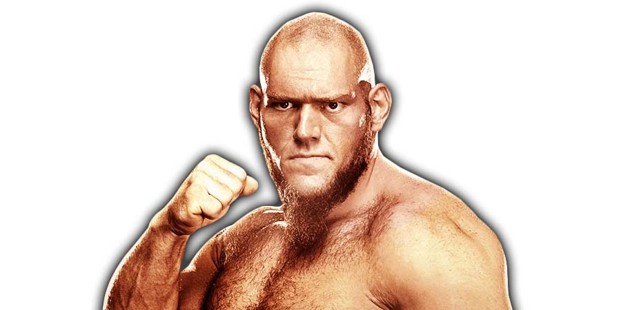 Lars Sullivan Punch