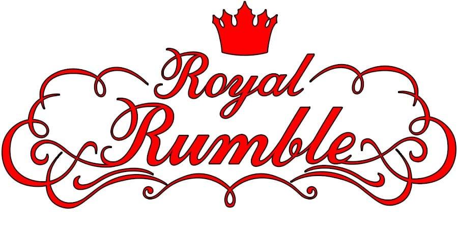 Royal Rumble Match PPV Logo