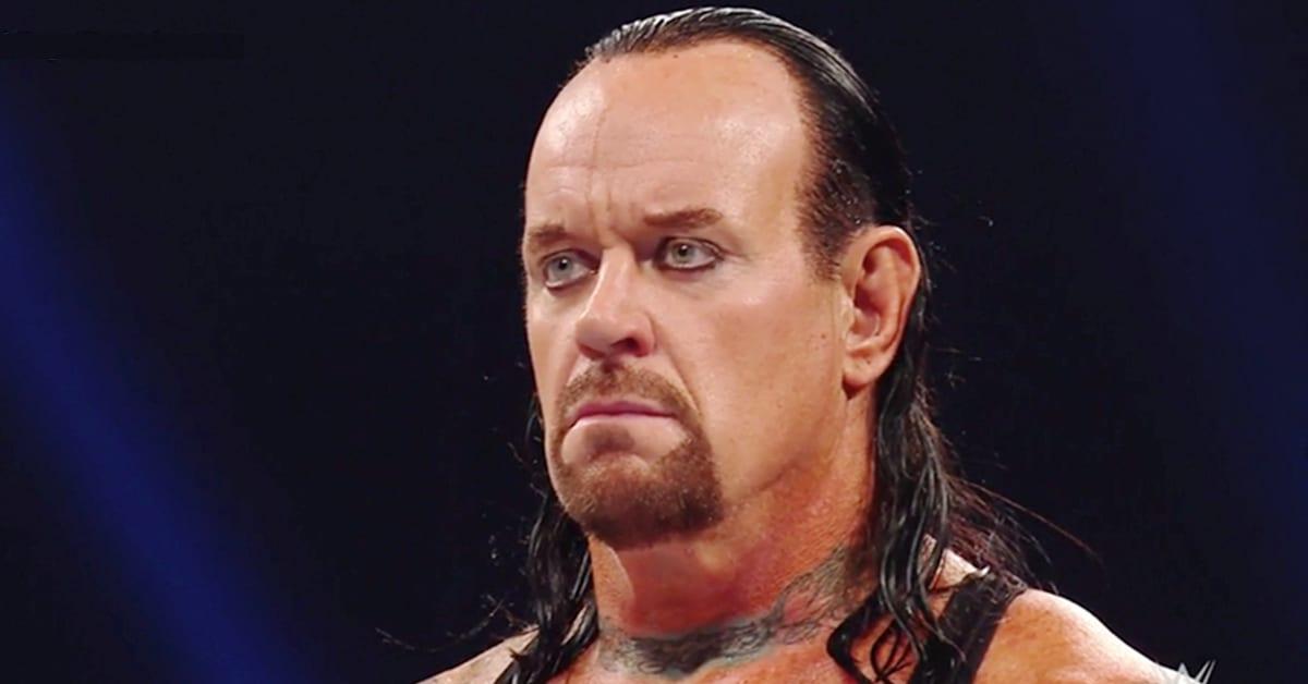 the undertaker u0026 39 s next rumored wwe appearance