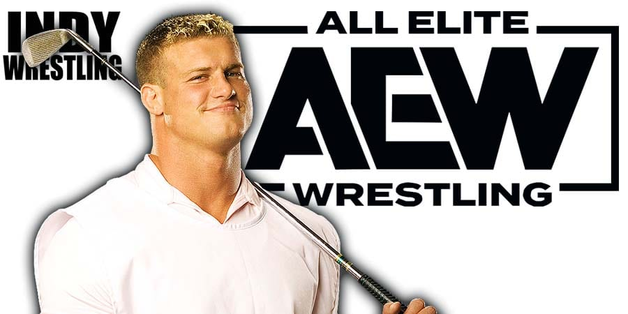 Dolph Ziggler AEW Article Pic 1