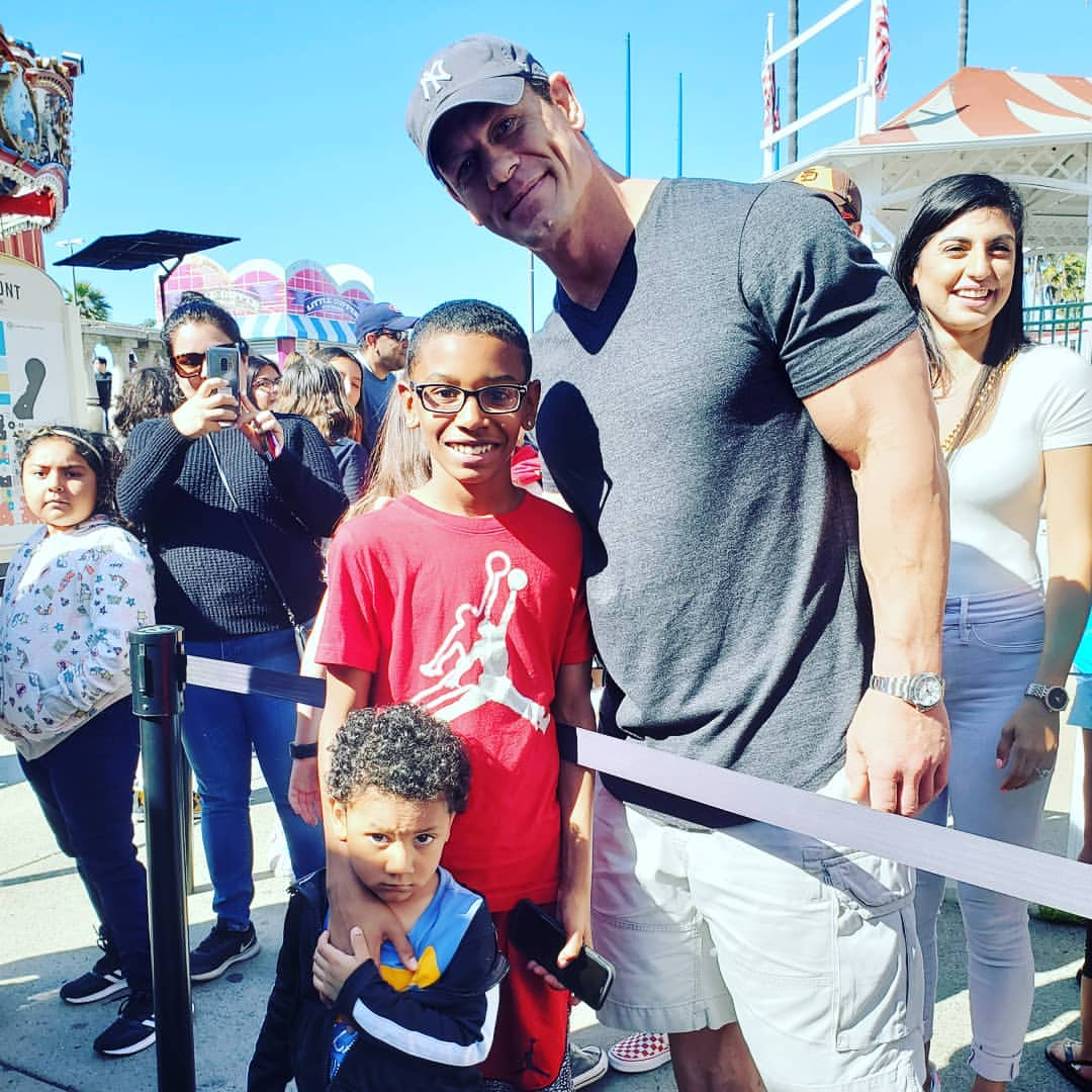 John Cena Shay Shariatzadeh Engaged To Be Married