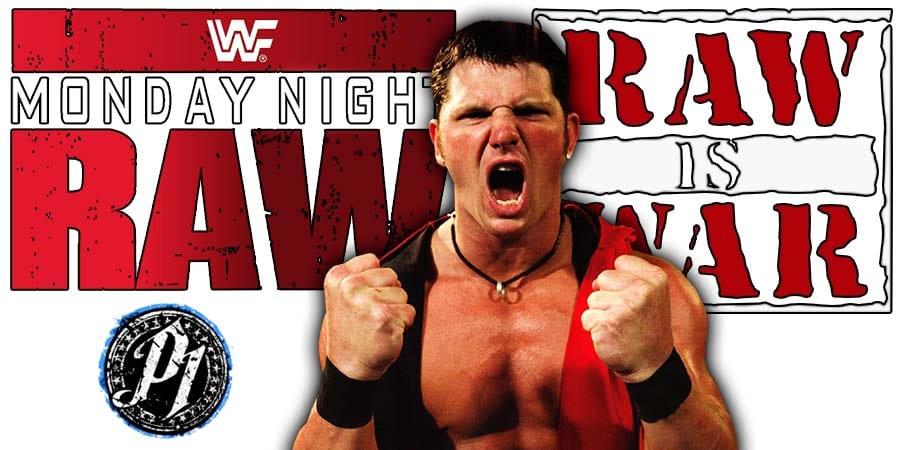 AJ Styles WWF WWE RAW