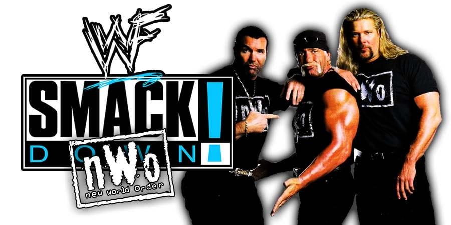 nWo New World Order SmackDown