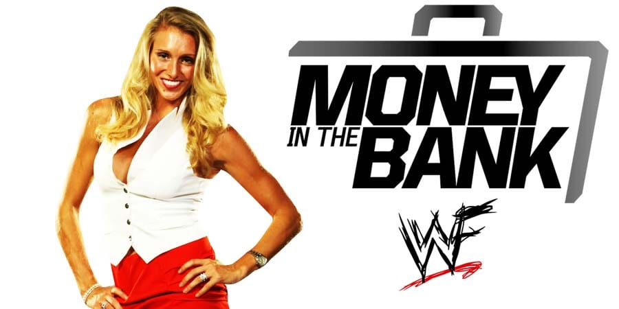 Charlotte Flair Money In The Bank 2020