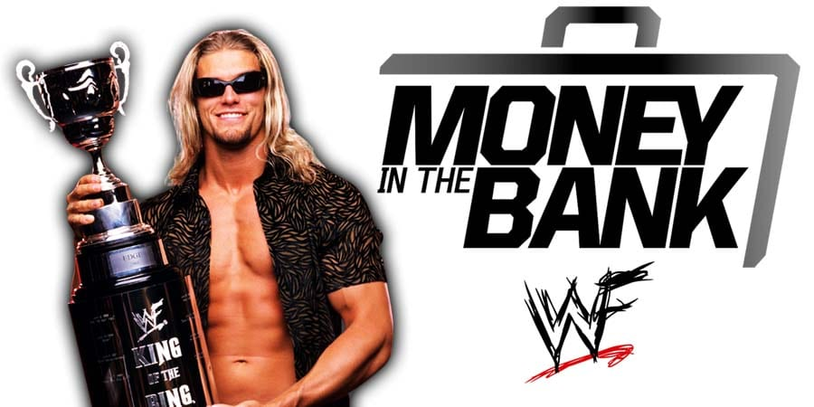 Edge Money In The Bank