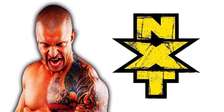 Killer Kross NXT