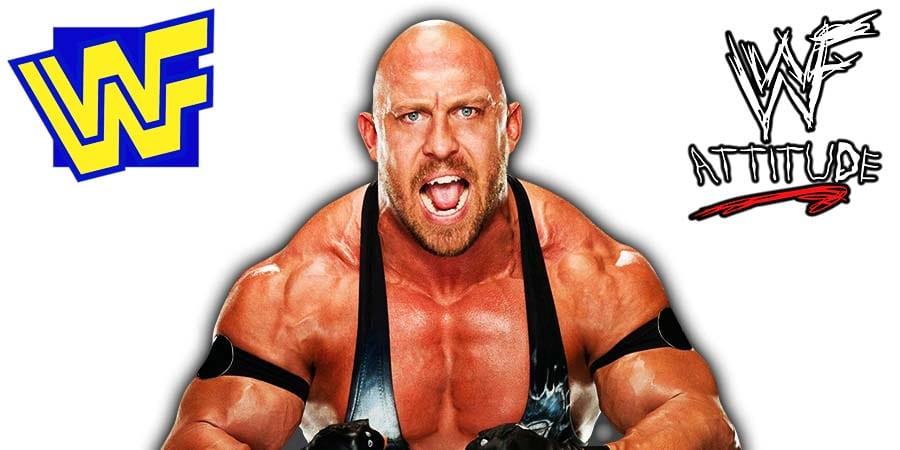 Ryback WWF WWE Article Pic